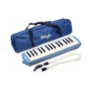 Melodica Stagg bleu Image