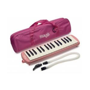 Melodica Stagg rose Image