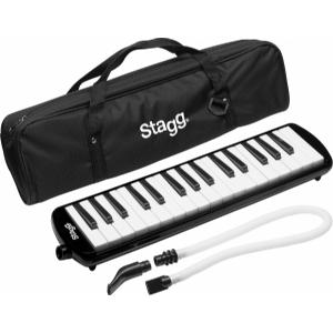 Melodica Stagg rouge Image